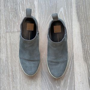 Dolce vita grey sneakers